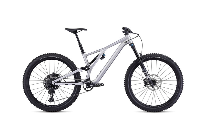 Specialized Men's Stumpjumper EVO Comp Alloy 27.5