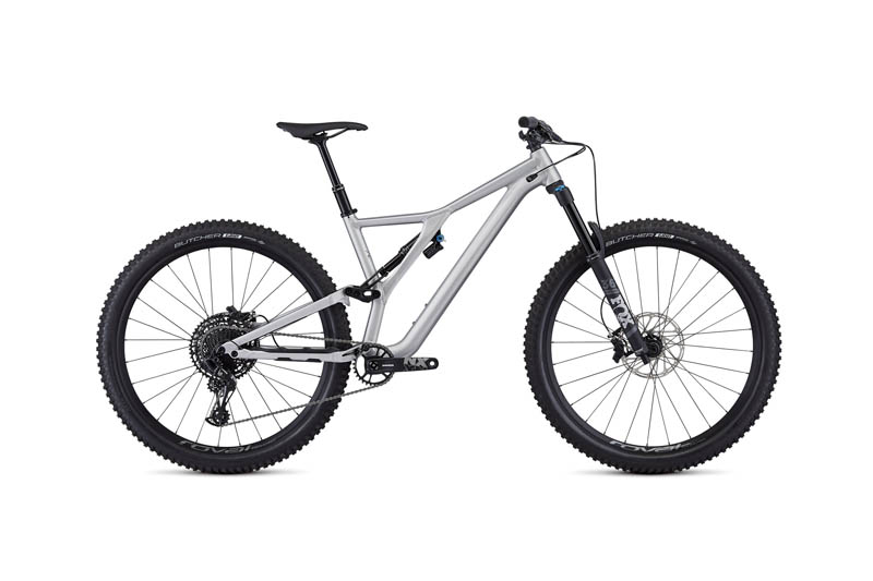 Specialized Men's Stumpjumper EVO Comp Alloy 29