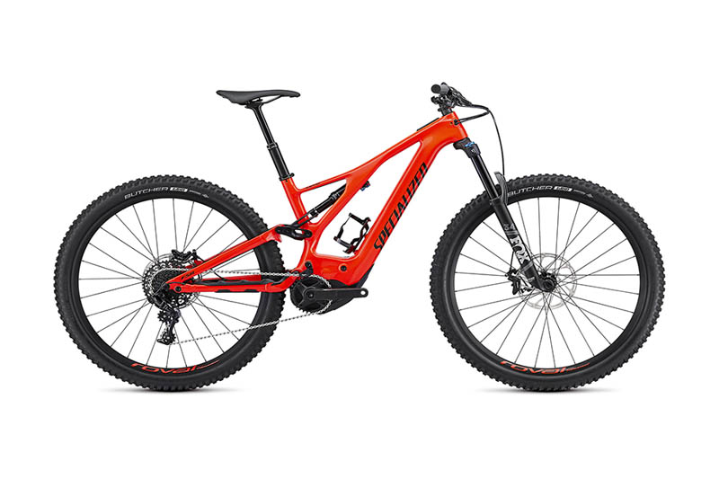 Specialized Men's Turbo Levo Comp Carbon FSR