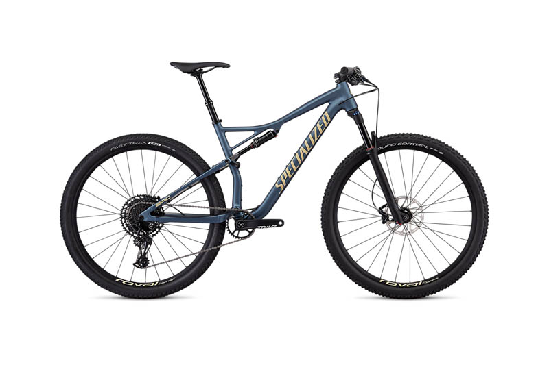 Specialized Epic Comp EVO 2