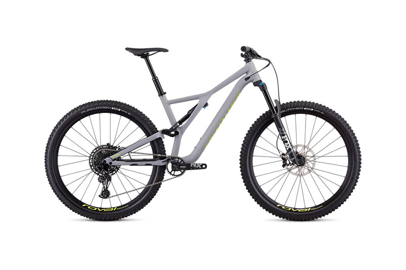 Specialized Men's Stumpjumper Comp Alloy 29 – 12-Speed 2