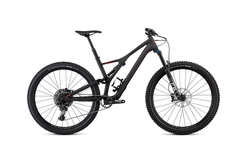 Specialized Men's Stumpjumper Comp Carbon 29 – 12-Speed 2
