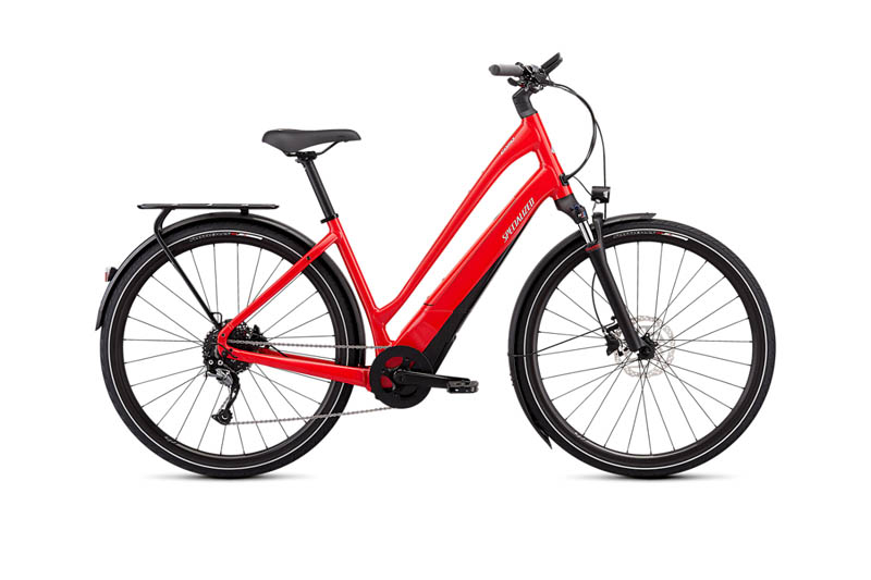 Specialized Turbo Como 4.0 Low-Entry