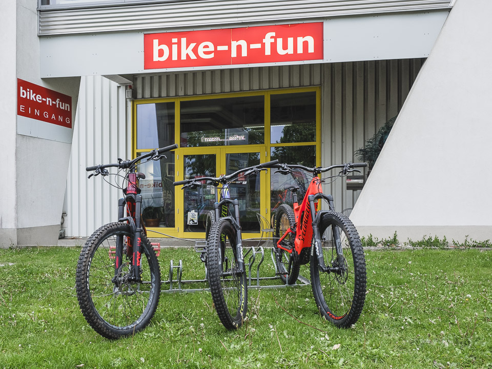 bike-n-fun Gersthofen